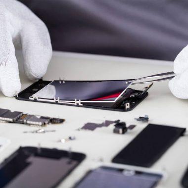 Firma Novo Telecom powstała w 2013 roku. Jej główną działalnością był serwis urządzeń przenośnych oraz sprzedaż części zamiennych, tak jest do dziś.